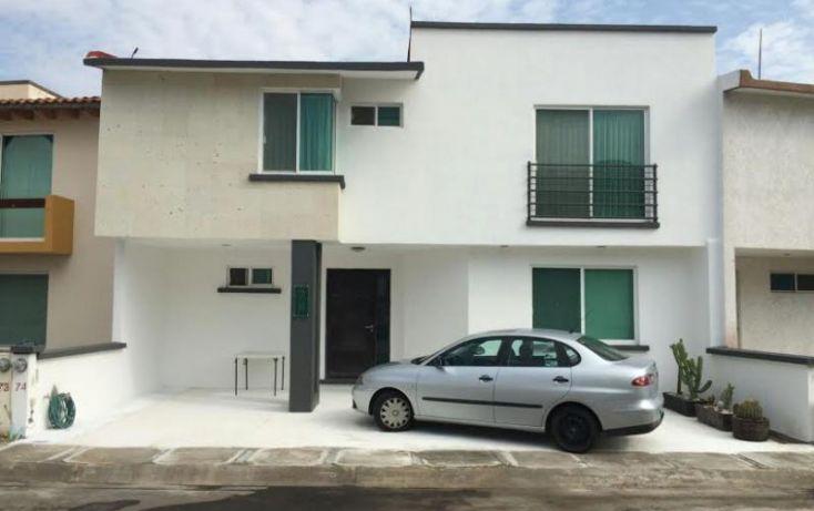 Foto de casa en venta en, cuitlahuac, querétaro, querétaro, 1395151 no 01