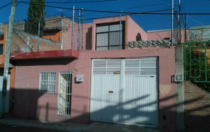 Foto de casa en venta en, cuitlahuac, querétaro, querétaro, 1513999 no 01