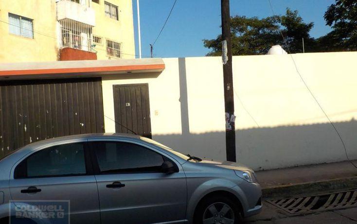 Foto de casa en venta en cuitlhuac 59, nueva villahermosa, centro, tabasco, 1741722 no 03