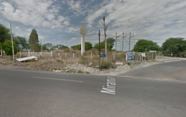Foto de terreno habitacional en venta en, cuitzeo del porvenir, cuitzeo, michoacán de ocampo, 2021347 no 01
