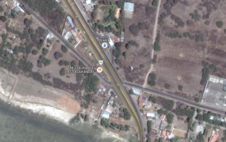 Foto de terreno habitacional en venta en, cuitzeo del porvenir, cuitzeo, michoacán de ocampo, 2021347 no 03