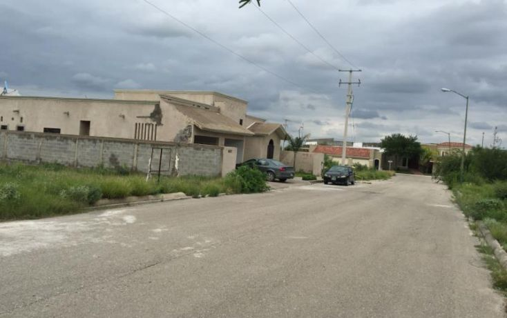 Foto de terreno habitacional en venta en cuitzeo, suterm, piedras negras, coahuila de zaragoza, 960547 no 01