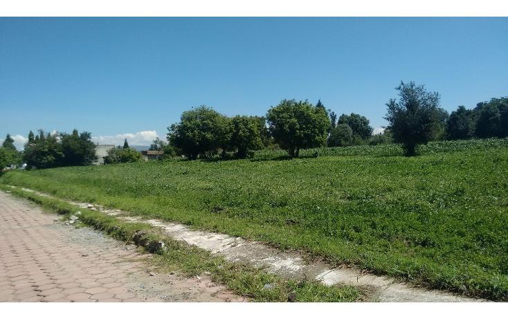 Foto de terreno habitacional en venta en  , culhuaca, santa isabel xiloxoxtla, tlaxcala, 1986843 No. 02