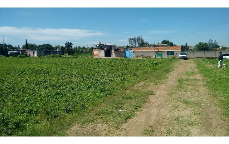 Foto de terreno habitacional en venta en  , culhuaca, santa isabel xiloxoxtla, tlaxcala, 1986843 No. 04