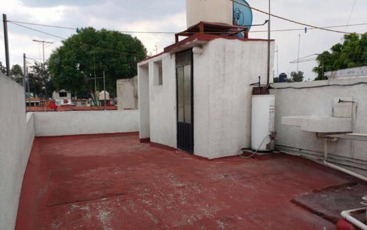 Foto de casa en venta en  , culhuacán ctm canal nacional, coyoacán, distrito federal, 1958595 No. 12
