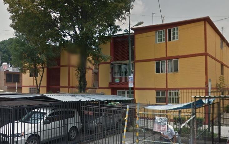 Foto de departamento en venta en manuela saenz , culhuacán ctm canal nacional, coyoacán, distrito federal, 2720936 No. 02