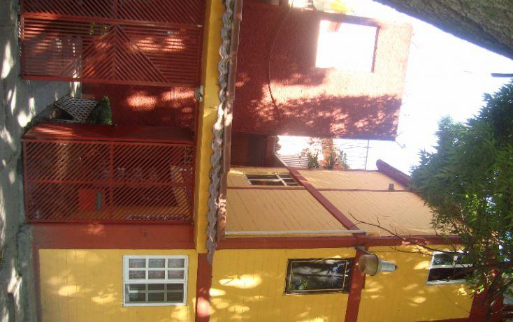 Foto de departamento en venta en, culhuacán ctm croc, coyoacán, df, 1717566 no 01