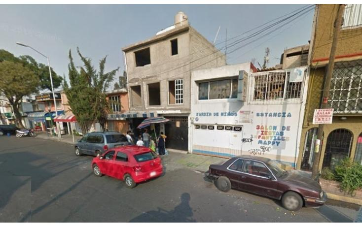 Foto de casa en venta en  , culhuacán ctm croc, coyoacán, distrito federal, 1365265 No. 02