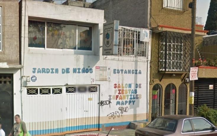 Foto de casa en venta en  , culhuacán ctm croc, coyoacán, distrito federal, 1365265 No. 04