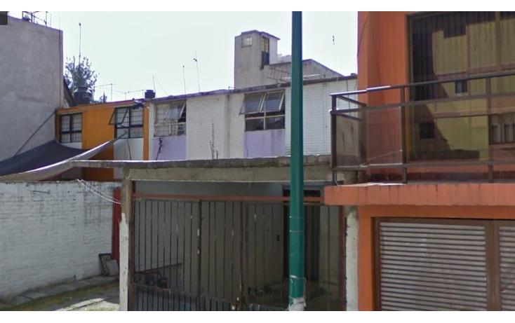 Foto de casa en venta en  , culhuacán ctm croc, coyoacán, distrito federal, 1396123 No. 02