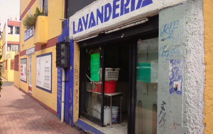 Foto de local en venta en, culhuacán ctm sección i, coyoacán, df, 1956702 no 01