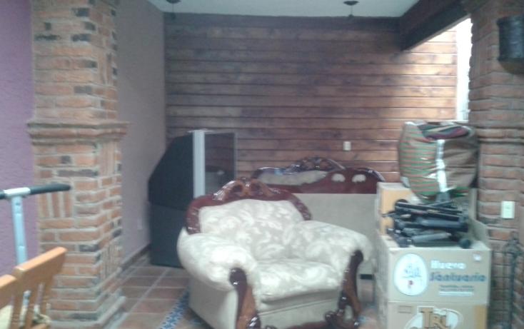 Foto de casa en venta en  , culhuac?n ctm secci?n iii, coyoac?n, distrito federal, 834025 No. 12