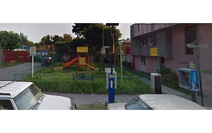 Foto de departamento en venta en  , culhuac?n ctm secci?n v, coyoac?n, distrito federal, 1229285 No. 01