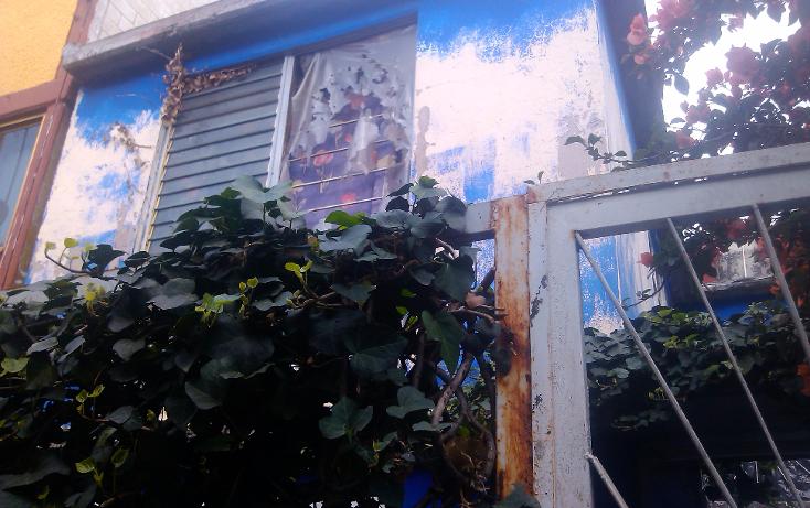 Foto de casa en venta en  , culhuac?n ctm secci?n vi, coyoac?n, distrito federal, 1410733 No. 04