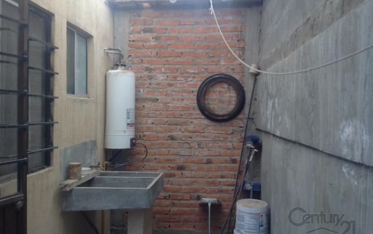 Foto de casa en venta en  , mirador de las culturas, aguascalientes, aguascalientes, 1960717 No. 10