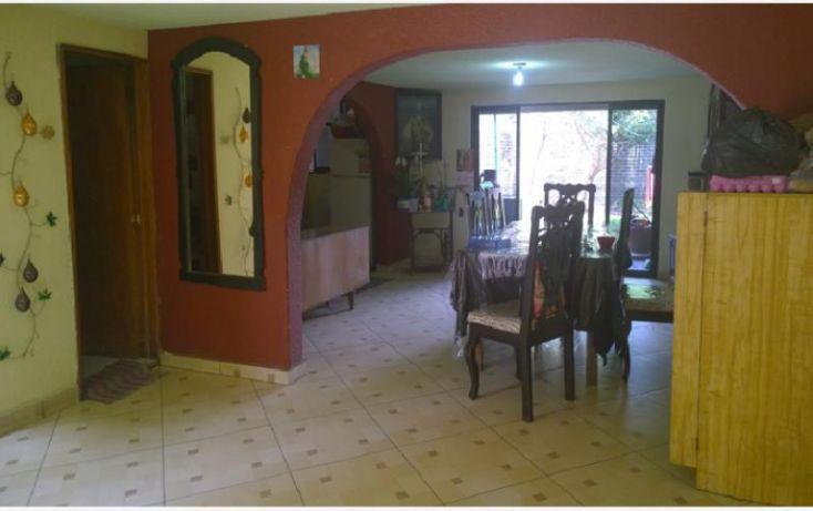 Foto de casa en venta en, cultura maya, tlalpan, df, 2046814 no 03