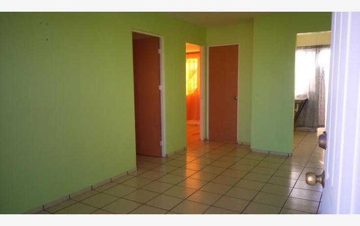 Foto de departamento en venta en cultura zoque 119, mirador de las culturas, aguascalientes, aguascalientes, 1819438 No. 07