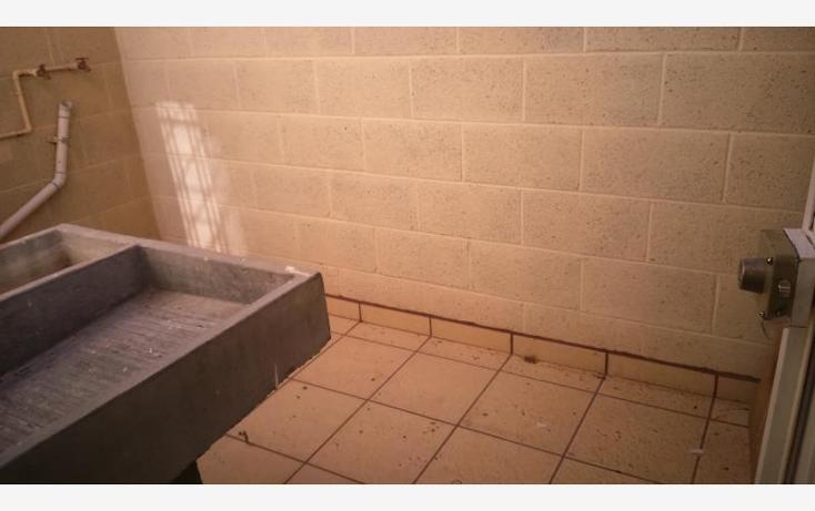 Foto de departamento en venta en cultura zoque 119, mirador de las culturas, aguascalientes, aguascalientes, 1819438 No. 13