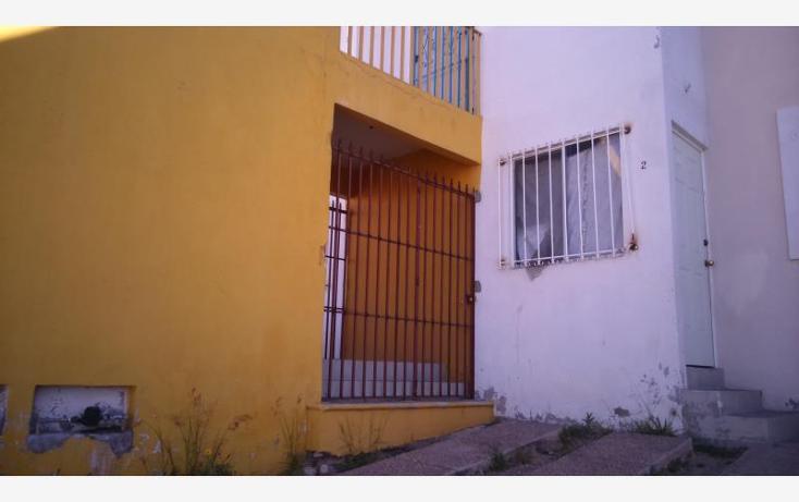 Foto de departamento en venta en cultura zoque 119, mirador de las culturas, aguascalientes, aguascalientes, 1819438 No. 18