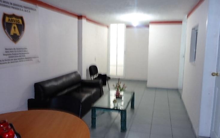 Foto de oficina en renta en  , cultural, toluca, méxico, 1698772 No. 03