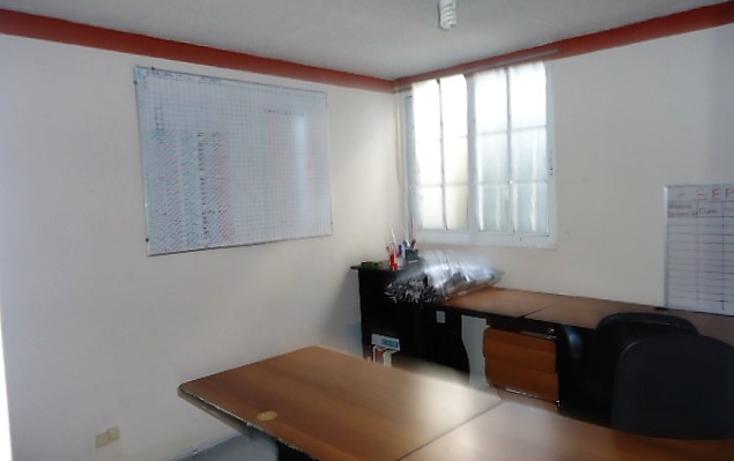Foto de oficina en renta en  , cultural, toluca, méxico, 1698772 No. 04