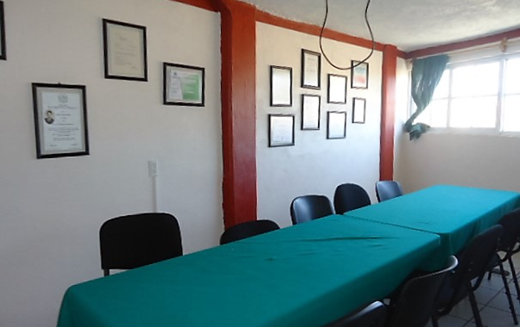 Foto de oficina en renta en  , cultural, toluca, méxico, 1698772 No. 05