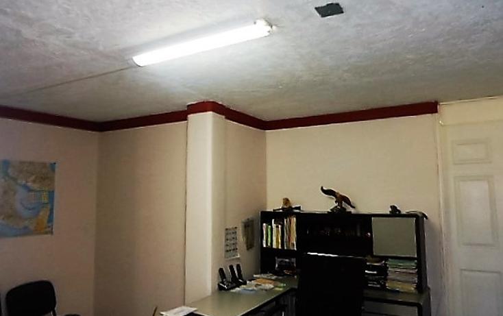 Foto de oficina en renta en  , cultural, toluca, méxico, 1698772 No. 07