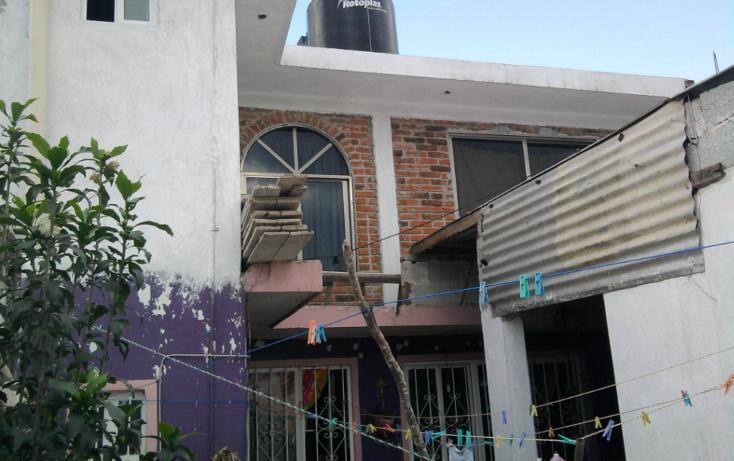 Foto de casa en venta en  , culturas mexicanas, xalapa, veracruz de ignacio de la llave, 1117219 No. 01