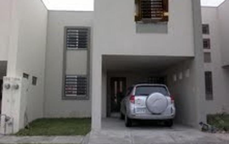 Foto de casa en renta en  , cumbre allegro, monterrey, nuevo león, 1665759 No. 01