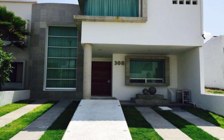 Foto de casa en renta en cumbres 001, cumbres del lago, querétaro, querétaro, 2023950 no 01