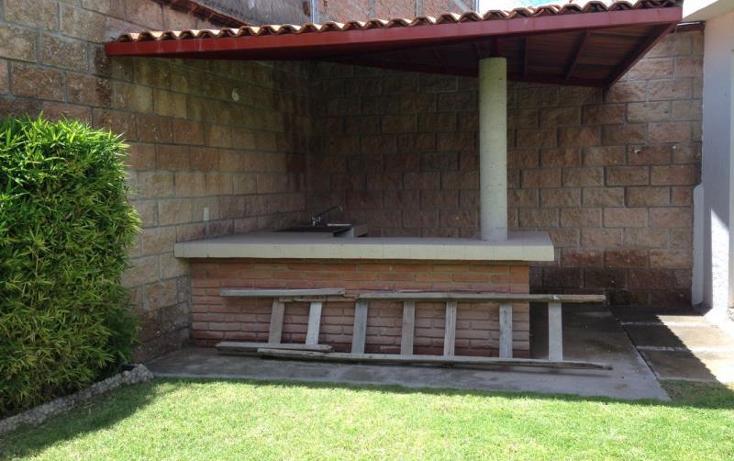 Foto de casa en renta en cumbres 001, cumbres del lago, querétaro, querétaro, 2023950 No. 04
