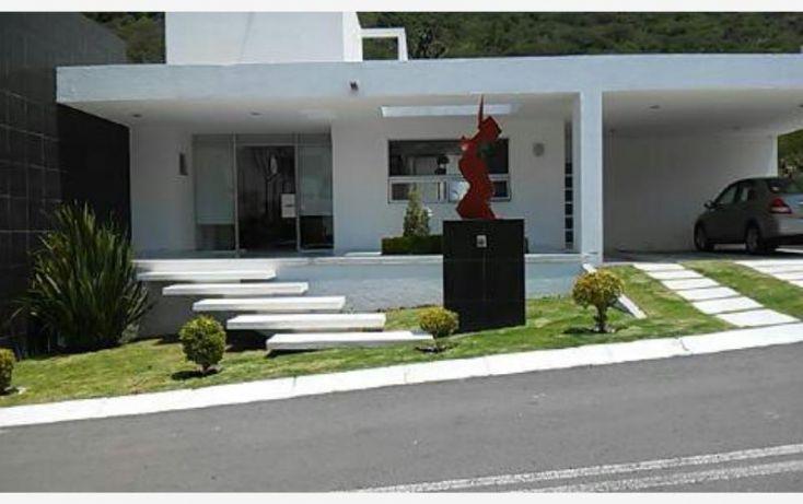 Foto de casa en venta en cumbres 14, el garambullo, querétaro, querétaro, 1326477 no 01