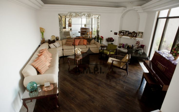Foto de casa en venta en, cumbres 3 sector sección 34, monterrey, nuevo león, 1139463 no 01