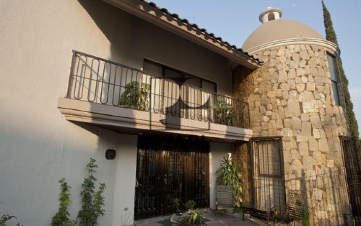 Foto de casa en venta en, cumbres 3 sector sección 34, monterrey, nuevo león, 1139463 no 14
