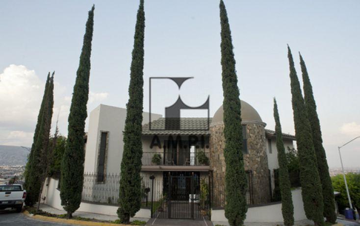 Foto de casa en venta en, cumbres 3 sector sección 34, monterrey, nuevo león, 1139463 no 15