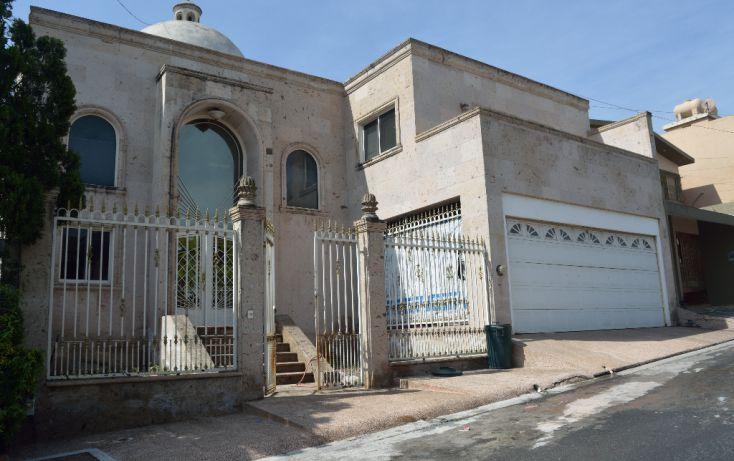Foto de casa en venta en, cumbres 3 sector sección 34, monterrey, nuevo león, 1184223 no 01