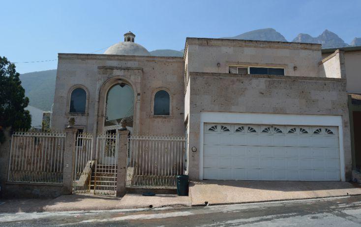 Foto de casa en venta en, cumbres 3 sector sección 34, monterrey, nuevo león, 1184223 no 02