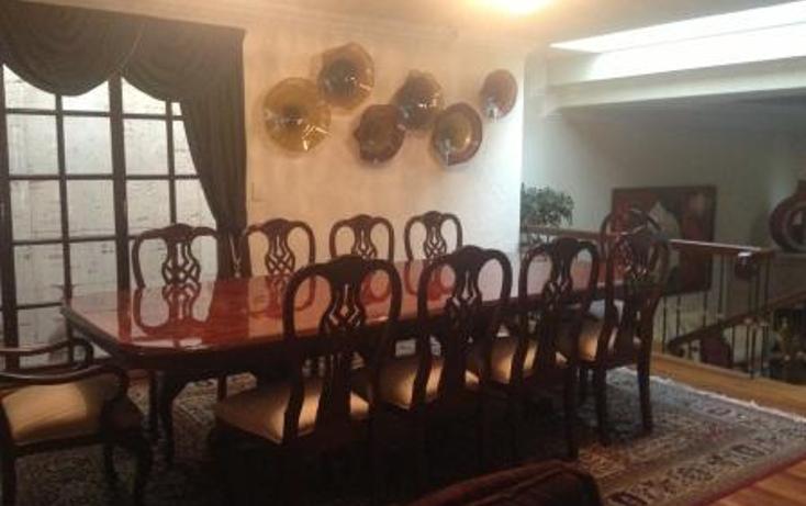 Foto de casa en venta en  , cumbres 3 sector secci?n 3-4, monterrey, nuevo le?n, 1626838 No. 02