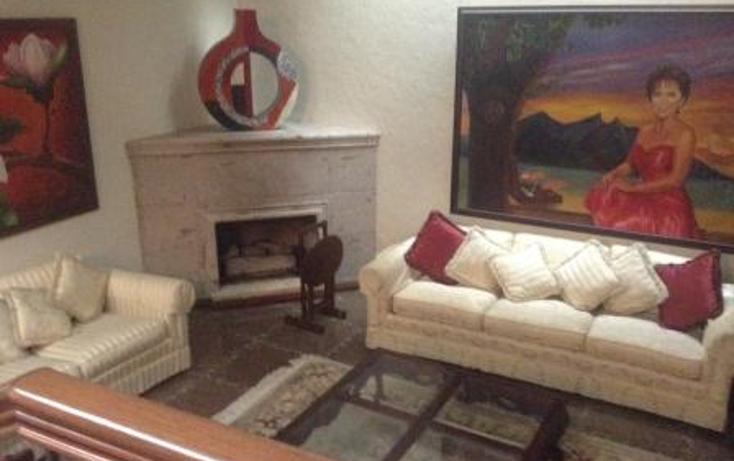 Foto de casa en venta en  , cumbres 3 sector sección 3-4, monterrey, nuevo león, 2644503 No. 03