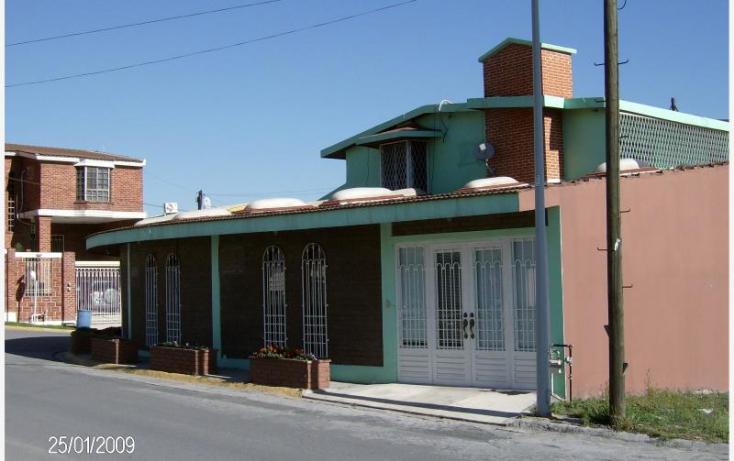 Foto de casa en venta en cumbres 3er sector, las cumbres 1 sector, monterrey, nuevo león, 760273 no 03