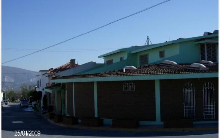 Foto de casa en venta en cumbres 3er sector, las cumbres 1 sector, monterrey, nuevo león, 760273 no 05