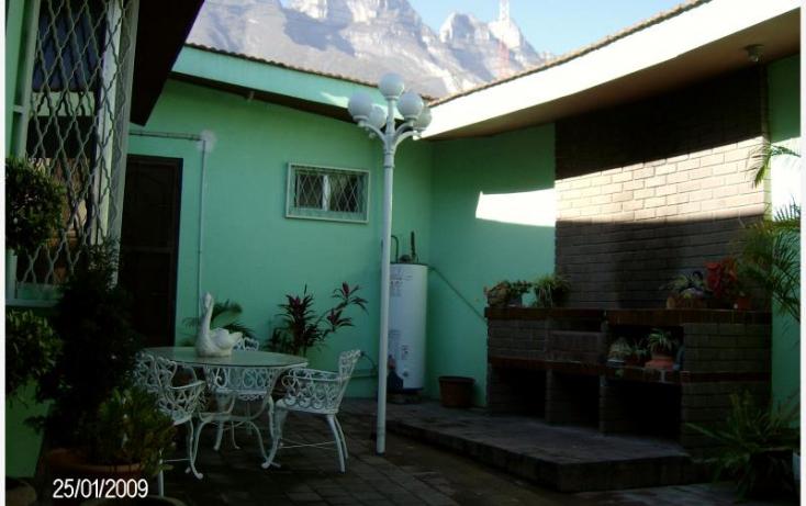 Foto de casa en venta en cumbres 3er sector, las cumbres 1 sector, monterrey, nuevo león, 760273 no 06