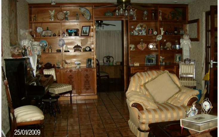Foto de casa en venta en cumbres 3er sector, las cumbres 1 sector, monterrey, nuevo león, 760273 no 08