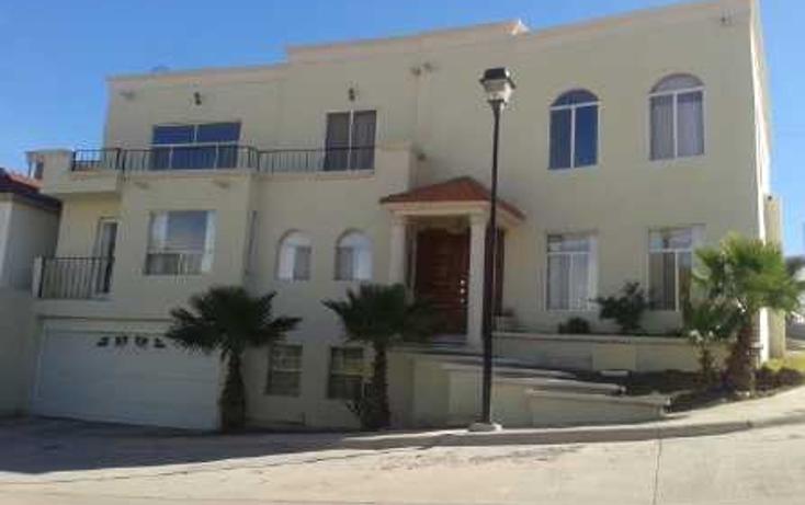 Foto de casa en renta en  , cumbres 4a etapa, chihuahua, chihuahua, 1116339 No. 01