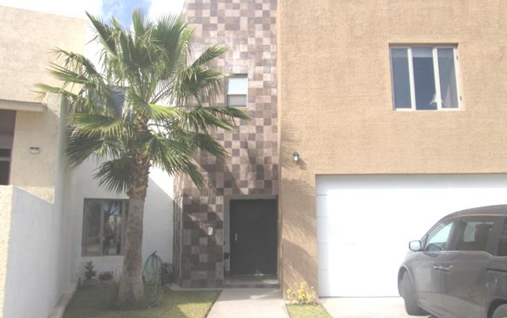 Foto de casa en venta en  , cumbres 4a etapa, chihuahua, chihuahua, 2016604 No. 02