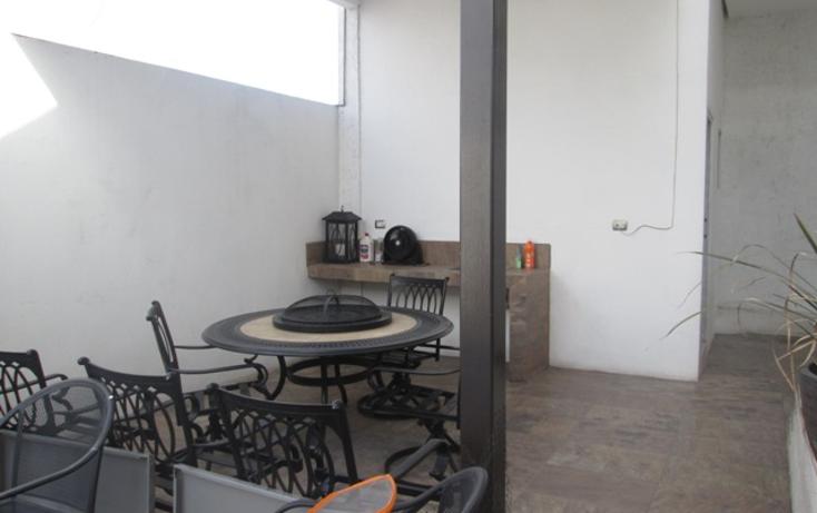 Foto de casa en venta en  , cumbres 4a etapa, chihuahua, chihuahua, 2016604 No. 24