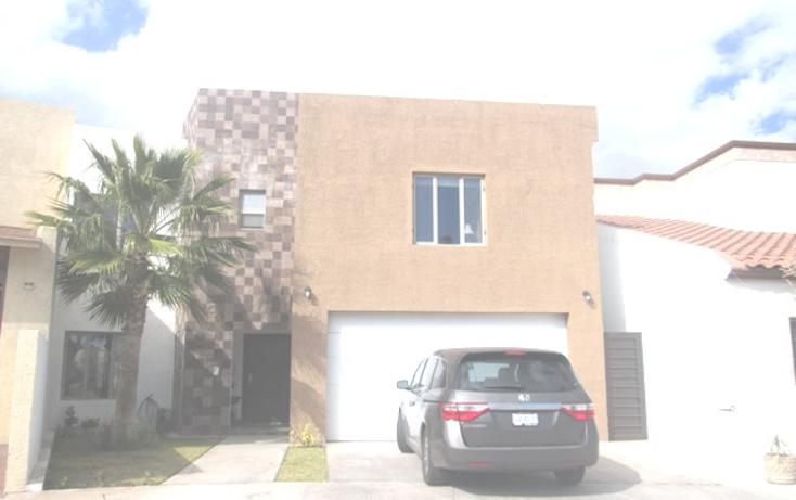 Foto de casa en renta en  , cumbres 4a etapa, chihuahua, chihuahua, 2016606 No. 01