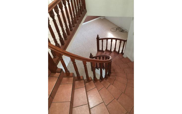 Foto de casa en venta en  , cumbres 4a etapa, chihuahua, chihuahua, 2042794 No. 09
