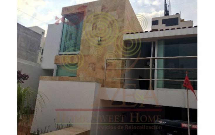 Foto de casa en venta en cumbres, bellas lomas, san luis potosí, san luis potosí, 705633 no 01