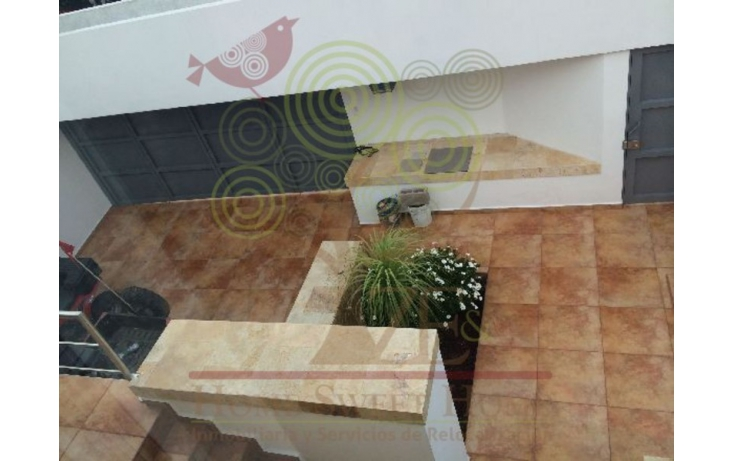 Foto de casa en venta en cumbres, bellas lomas, san luis potosí, san luis potosí, 705633 no 07